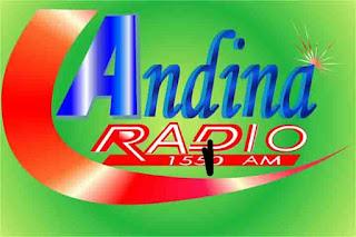 andina radio