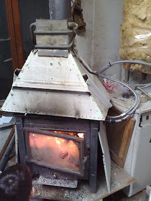 Tecnolog a para un progreso sostenible calentando la casa - Calefaccion en el suelo ...