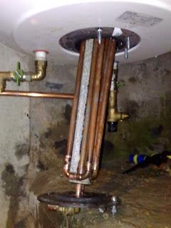 Tecnolog a para un progreso sostenible adaptar un - Acumulador de agua electrico ...