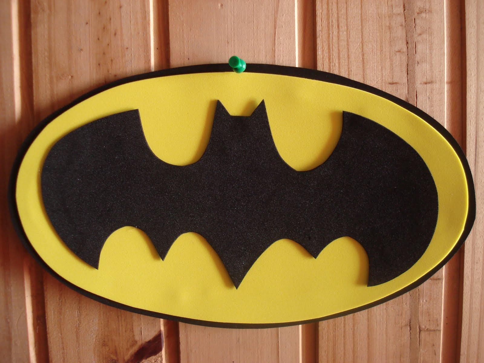 S  Mbolo Do Batman