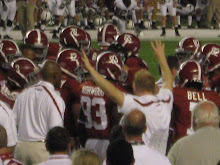 Alabama vs. Penn State