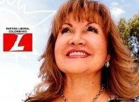 Candidata: Esperanza Isaza de Parra