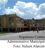 Cinco candidatos se disputarán la alcaldía de Sogamoso