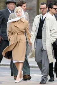 My Week With Marilyn Film
