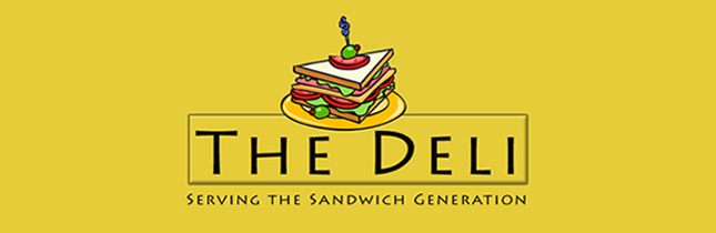 The Deli - Serving the Sandwich Generation