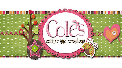 Cole's Corner and Creations