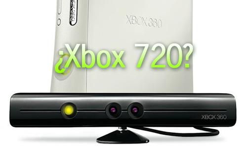 Rumor: el xbox720 usara blueray yno permitirausar discos usado Xbox720