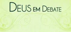 Blog Deus em Debate