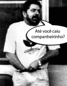 Lula, a alma deformada