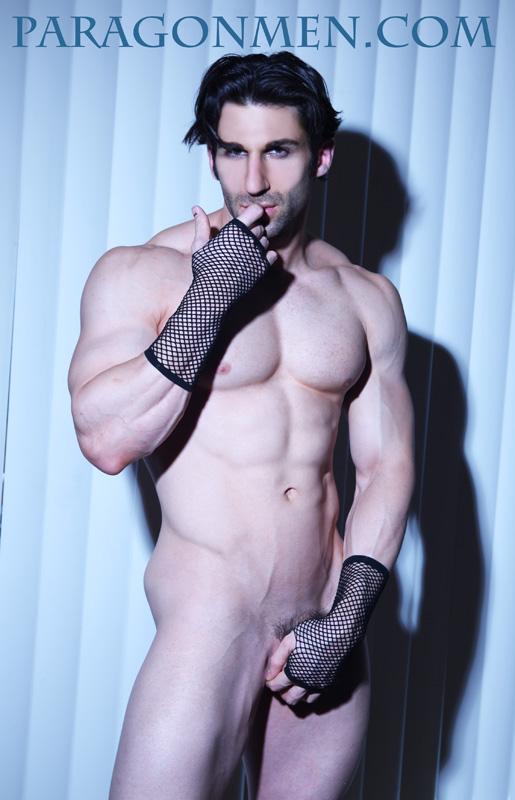 With you Joel evan tye nude naked