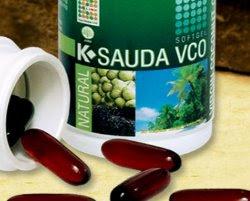 K-SAUDA VCO