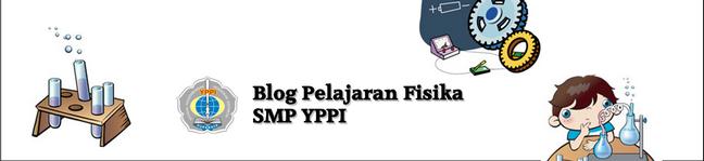 Pelajaran Fisika SMP online