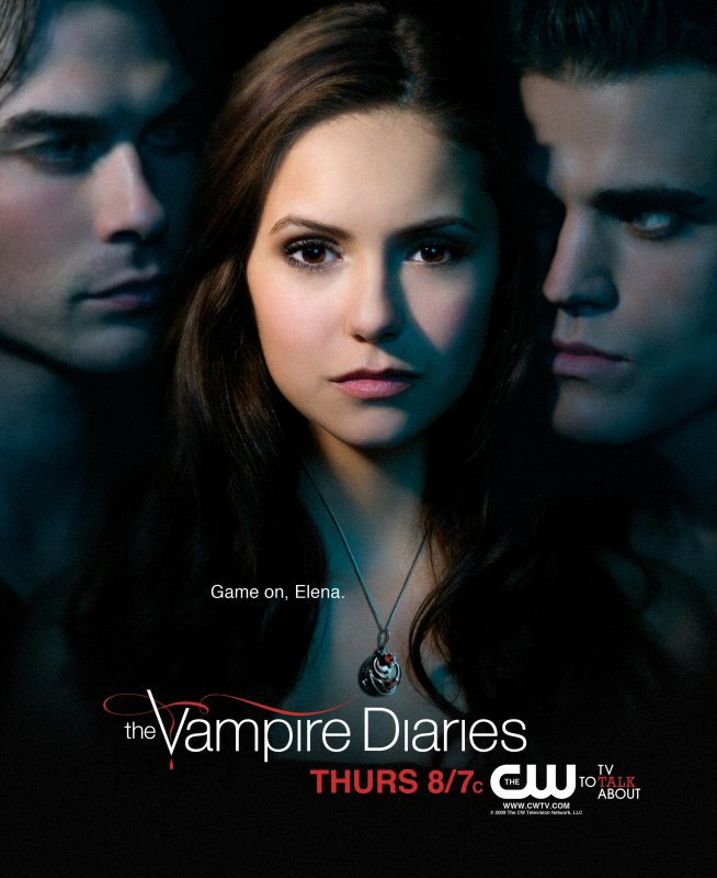 Nail art vampire diaries simply rins im currently hooked to the vampire diaries tv series ive downloaded the entire season one and was able to watch all episodes in a weeks time prinsesfo Choice Image