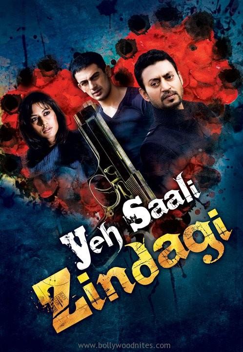 Yeh Saali Zindagi 2012 full movie free download