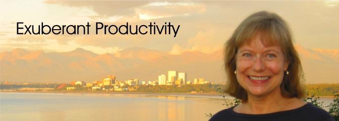 Exuberant Productivity