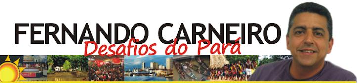 Fernando Carneiro (PSOL/PARÁ)