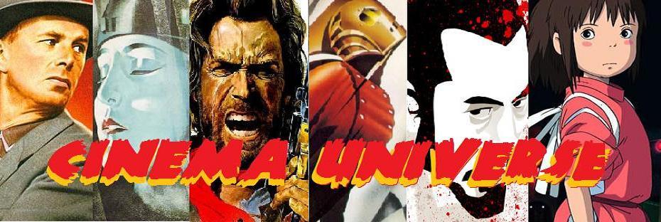 Cinema Universe