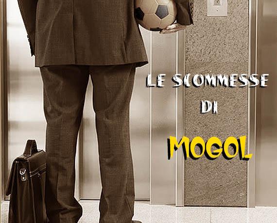 LE SCOMMESSE DI MOGOL