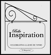 Belle Inspiration