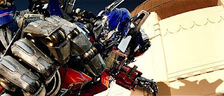 autobot leader optimus prime