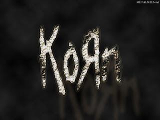 korn banner