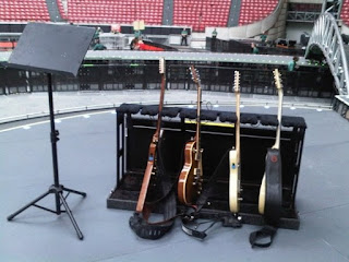 the edges guitars 360 tour