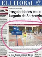 DIARIO EL LITORAL DE SANTA FE