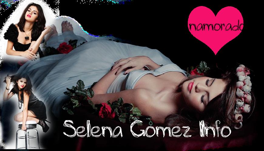 Selena Gomez info