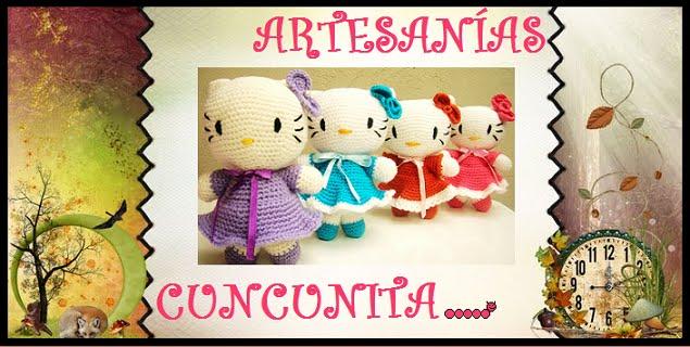 Artesanías Cuncunita