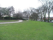 All residents who live in Richmond Hill, Cross Green, East End Park, . (east end park)