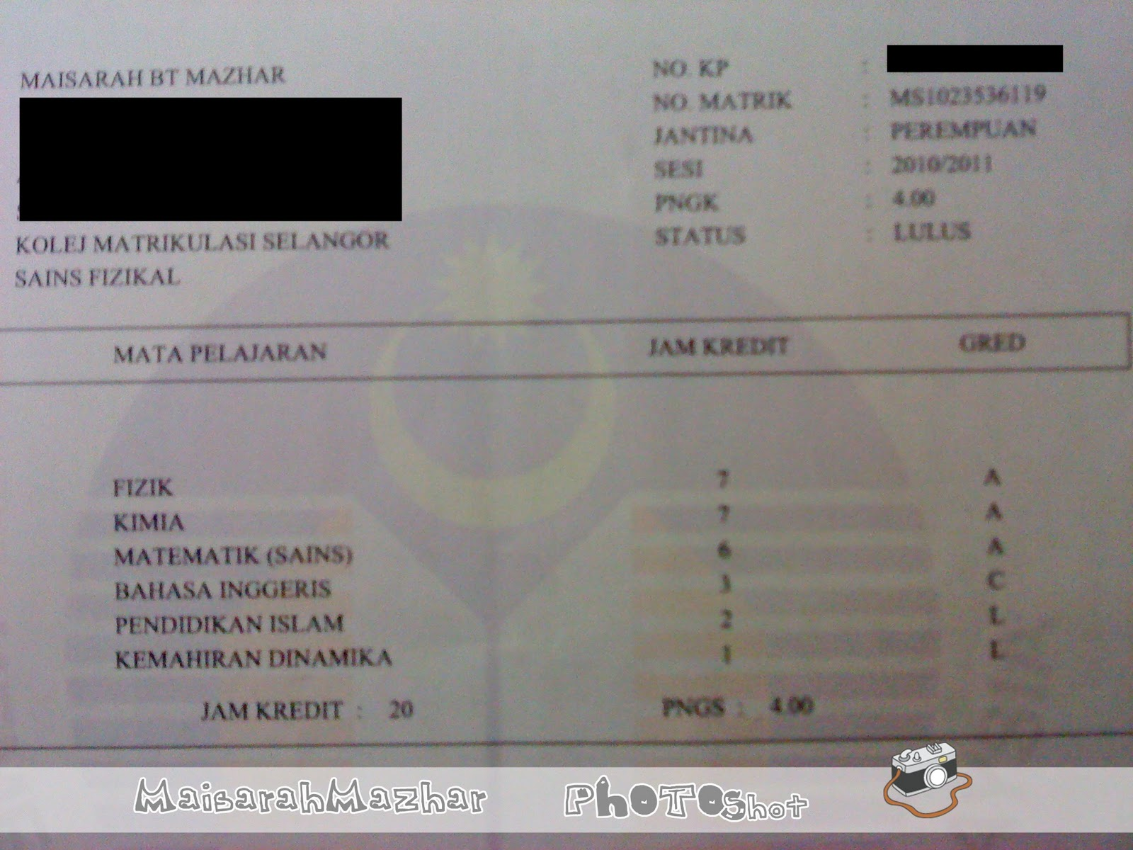 Unusual Cara Buat Resume Lepasan Stpm Images - Professional Resume ...