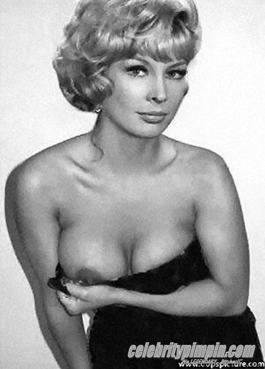 Nude barbara eden hot what that