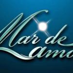 Telenovela Mar de Amor capítulos, protagonizada por Mario Cimarro y ...