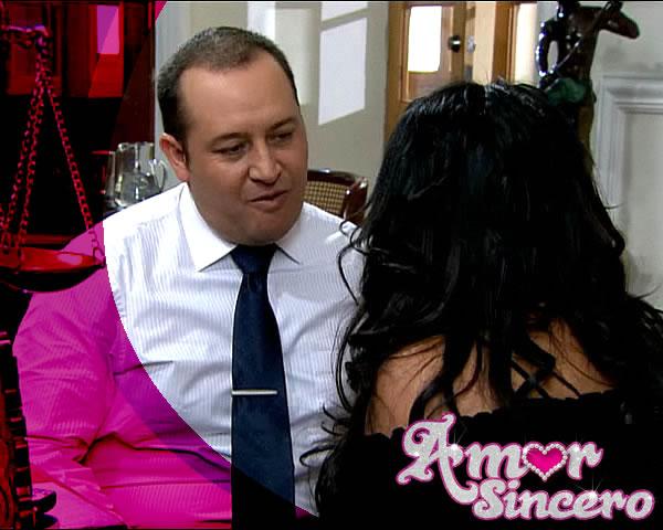 Ver vídeo de la Telenovela Amor Sincero capítulo 101 correspondiente ...