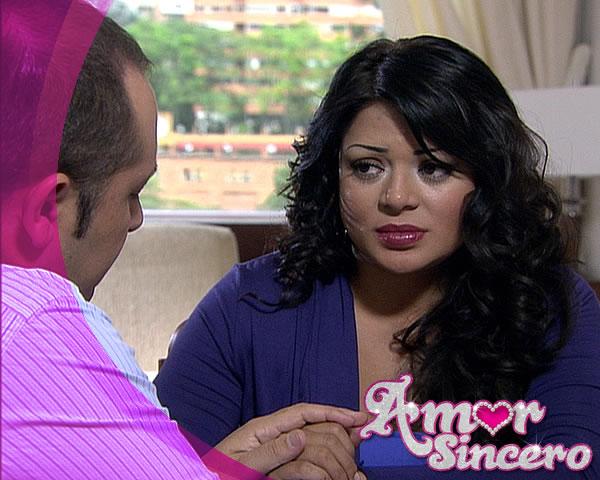 Ver vídeo de la Telenovela Amor Sincero capítulo 102 correspondiente ...
