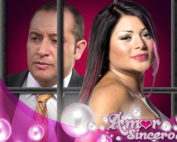 Ver vídeo de la Telenovela Amor Sincero capítulo 156 correspondiente ...