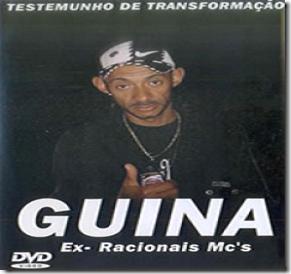 Testemunho - Guina (Ex Racionais)