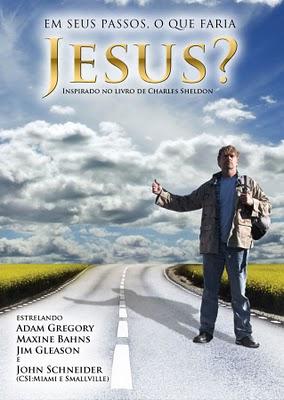 Em Seus Passos, O Que Faria Jesus? � Dublado