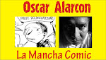 LLEGO .... LA MANCHA COMIC