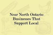 Near North Ontario Businesses That Support Local
