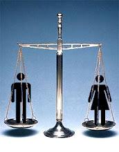 Diccionario Igualitario para hombres desubicados