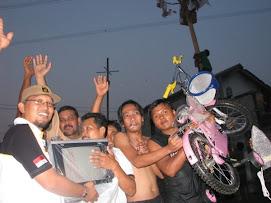 Hari Kemerdekaan RI 08