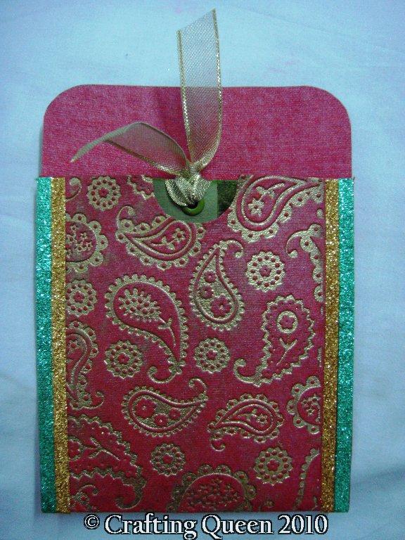 Card Making Ideas For Raksha Bandhan Part - 45: Rakhi Card!