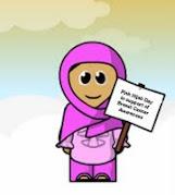 Jadilah Muslimah Sejati