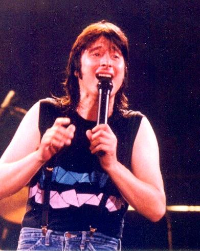 titdilapa: steve perry