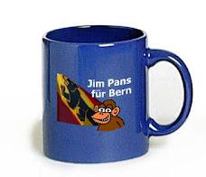 Aktuell: Jim Pans Mug