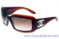 Chanel - Designer Sunglasses