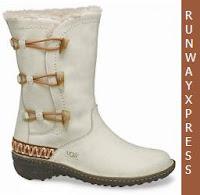 Designer Boots - UGG Australia