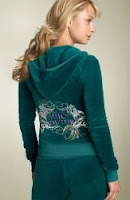 Designer Tracksuit - Juicy Couture