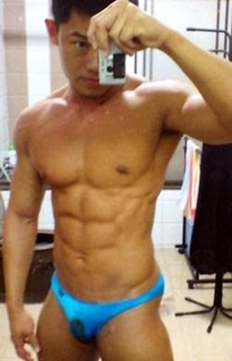 from Markus gay muscle profile